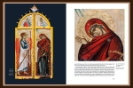 Annunciation on Royal Doors