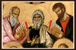12 Apostles - Detail 2